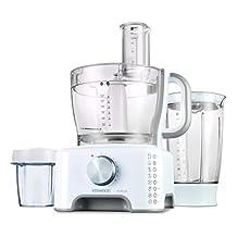 Kenwood Multipro Food Processor 900W, FP730, White, 1 Year Brand Warranty