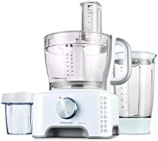 Kenwood Multipro Food Processor 900W, FP730, White, 1 Year Brand Warranty