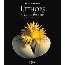 Lithops: Joyaux du veld (Beaux livres)