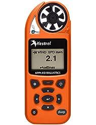 Kestrel 5700A Elite Weather Meter w/Applied Ballistics - Blaze Orange by Kestrel