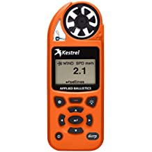 Kestrel 5700 Elite Weather Meter with Applied Ballistics