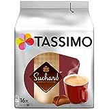 Tassimo Suchard Kakao, 5er Pack Kakaospezialität T Discs (5 x 16 Getränke)