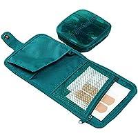 Ein Satz von Portable Medizin Box und Bag Outdoor Medical Bag preisvergleich bei billige-tabletten.eu