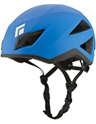 Black Diamond Helmets Vector Blue M/L