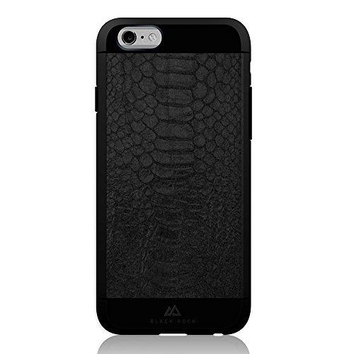 Blackrock 1010MSK02 Schlangenleder Schutzhülle für Apple iPhone 6/6S