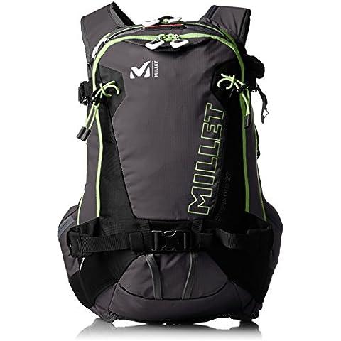 Millet Steep Pro Sacchetti Zaino per escursionismo Unisex, unisex, Steep Pro, Castelrock, 17 L