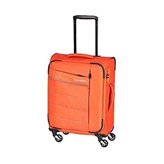 travelite Extrem Leicht: «Kite» – Sportlich-Klassische Trolleys, Trolley-reisetaschen Und Bordtaschen Maleta, 54 cm