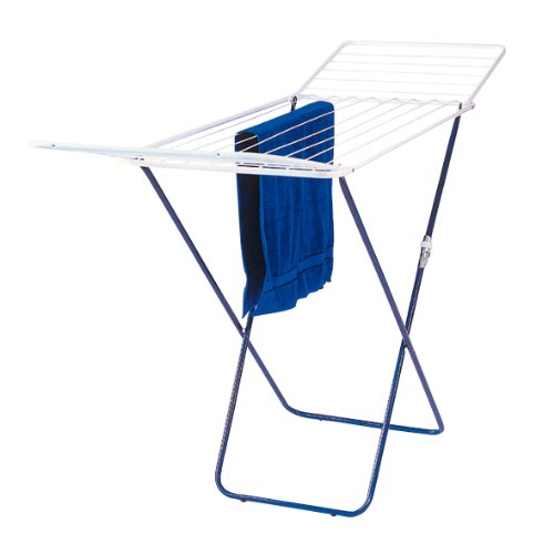 Axentia 251555 Winged Clothes Drying Rack 18 m TÜV/GS