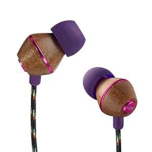 House of Marley People Get Ready In-Ear Headphones - Royal