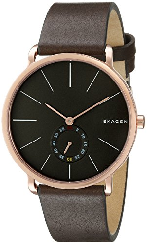 41U3CYf TDL - Skagen SKW6213 Hagen Mens watch