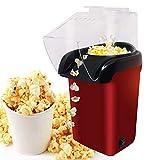 Popcorn-Maschinen Hersteller, Elektrisch, Mini, Haushalt, 1200 W, Kurze Anlaufzeit Und Popcorn-Ertrag, Antihaftbeschichtete Heizfläche, Für Familien, Bars, Cafés Usw.