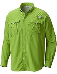 5f3b3f6604918 Columbia Bahama II Big   Tall Camisa de Manga Larga para Hombre