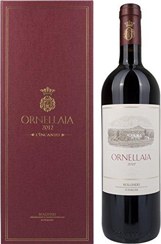 Ornellaia Doc 7518831.6 Vino, Cl 75