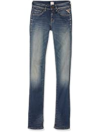 Replay Vicki - Jeans - Droit - Femme