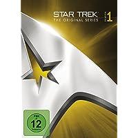 Star Trek - The Original Series, Season 1