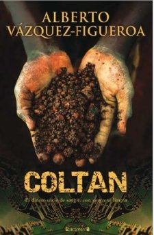 Coltan (La Trama)
