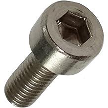 8.8 verzinkt VPE 10 St/ück M5x20 DIN 912 Zylinderschrauben mit Innensechskant M5