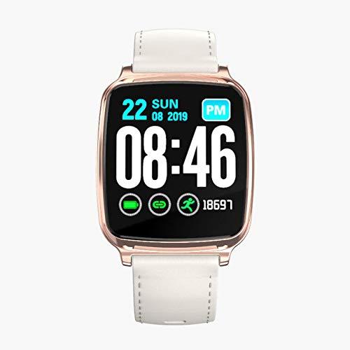 ZXCVBW Smart Watch Männer Wasserdicht Blutdruck Smartwatch Frauen Pulsmesser Fitness Tracker Uhr Für Android ios, China