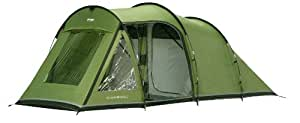 Vango Odyssey 400 Four Man Tent - 4 Person Stand Up