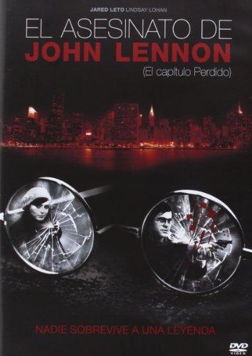 El Asesinato De John Lennon [DVD]