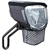 Büchel TOUR 45 SL LED Scheinwerfer 45 Lux mit Standlicht mit Schalter für Nabendynamo