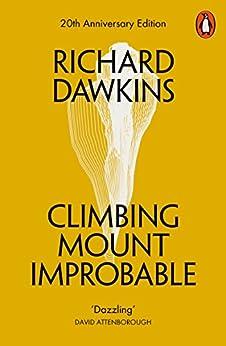 Climbing Mount Improbable de [Dawkins, Richard]