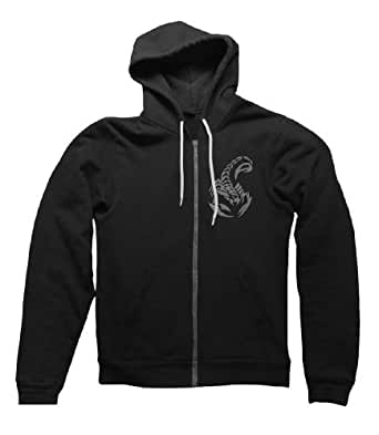 Scorpions - Still Loving You Hooded Top (M)