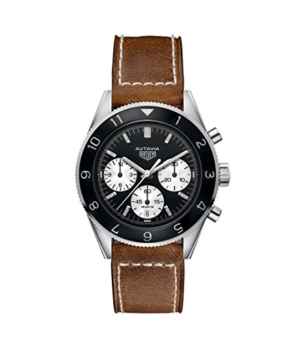 Tag Heuer–Reloj de hombre Heritage Calibre 02–cbe2110.fc8226