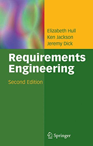 Requirements Engineering (English Edition)