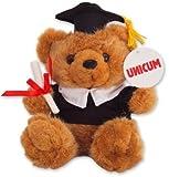 UNICUM Examensbär / Diplombär