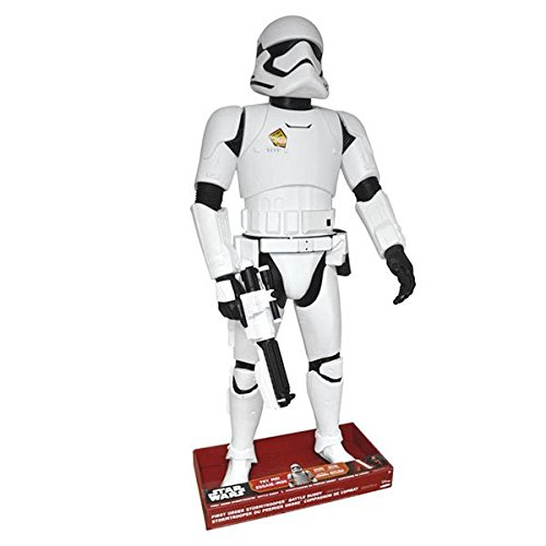 Star Wars - Storm Trooper - 120 cm,