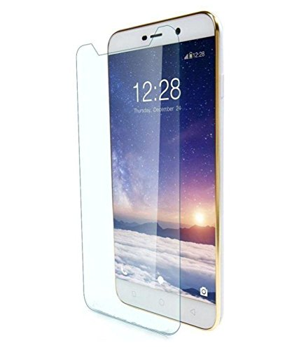 BLC Tempered Glass Screen Protector 2.5D Curved Edges For Coolpad...