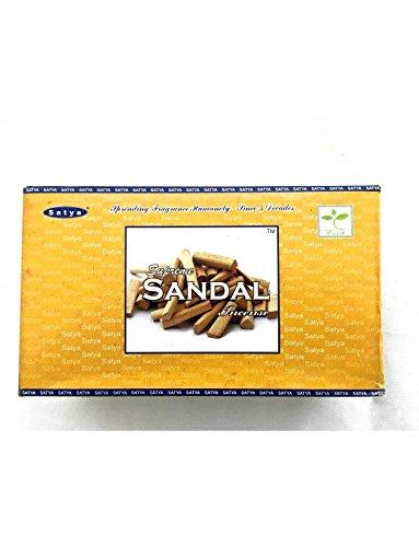 satya-sandalwood-supreme-incense-box-of-12-packs-of-15-g