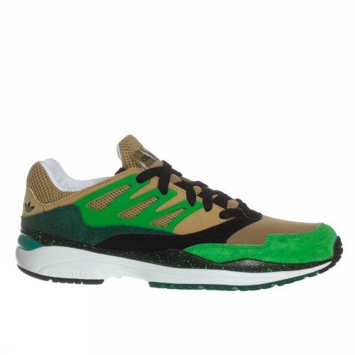 Adidas Trainers Mens Torsion Allegra Sttarn/reagr 9,5 UK
