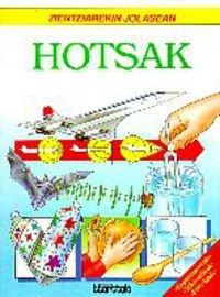 Hotsak (Zientziarekin Jolasean)