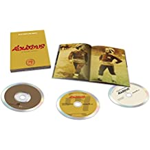 Exodus 40-the Movement Continues (Ltd.3cd)