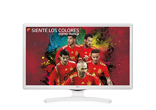 LG Electronics 28TK410V-WZ - Monitor/TV de 28' LED con TDT2 HD (1366 x 768...
