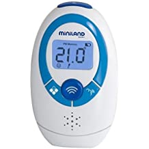 Termómetro Miniland Digital thermoadvanced Plus sin contacto
