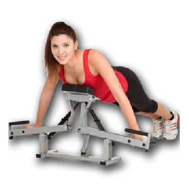 Fitness Pump 2
