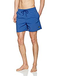 Lyle & Scott Plain Swim, Shorts para Hombre