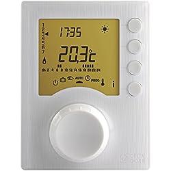 Delta Dore TYBOX 157 Émetteur de TYBOX 1376053021 Thermostat programmable radio