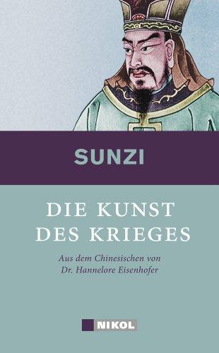 Buchseite und Rezensionen zu 'Die Kunst des Krieges: Übersetzung aus dem Chinesischen' von Sunzi