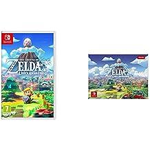 Zelda Link's Awakening Remake + Gamuza - The Lengend of Zelda: Link's awakening