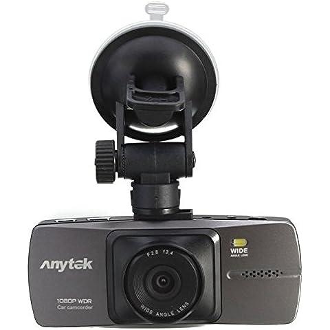Moppi Auto anytek a88 dvr videocamera di