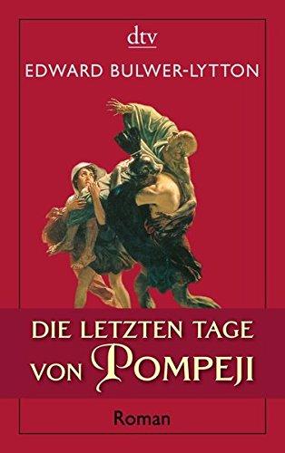 Buchseite und Rezensionen zu 'Die letzten Tage von Pompeji' von Edward Bulwer-Lytton