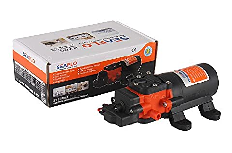 SEAFLO 4 LPM Water System Pump