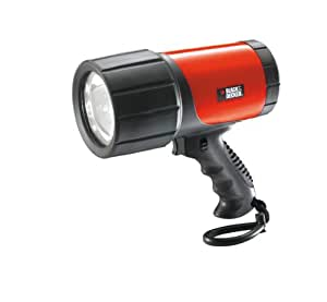Black + Decker  BD 1590108 Lampe Torche 1M