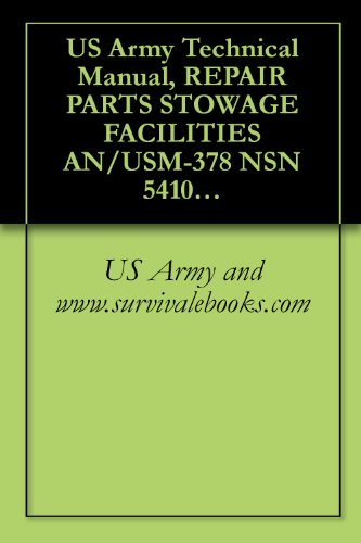 US Army Technical Manual