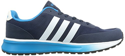 Adidas Schuhe / Sneaker V Racer TM2 Blue