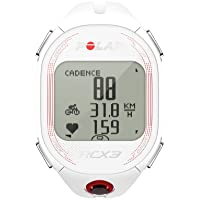POLAR Damen Herzfrequenzmessgerat RCX3F BIKE, white, 90042212